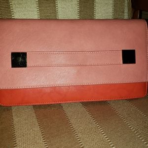 Melie Bianco Bags - Two Tone Purse